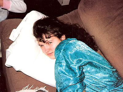 Sleepyrobyn